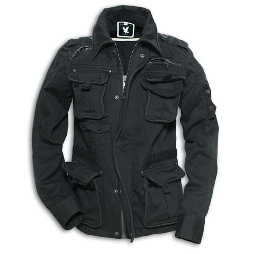 Kurtka Brooklyn Jacket