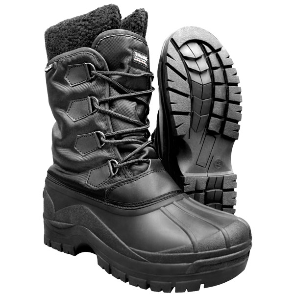 Buty COLD WEATHER THERMO BOOTS